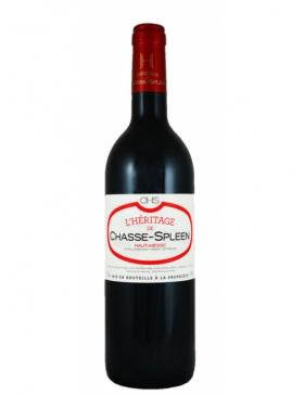 L'Héritage de Chasse-Spleen - Vin Haut Médoc
