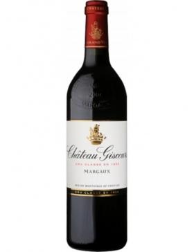 Château Giscours - Vin Margaux