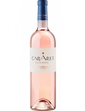 Famille Sumeire - Cabaret - Vin Côtes de Provence