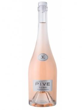Les rosés de l'été - Domaine le Pive Gris Rosé