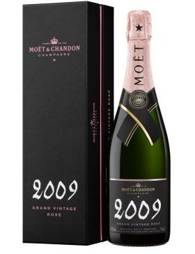 Moët & Chandon Rosé Grand Vintage