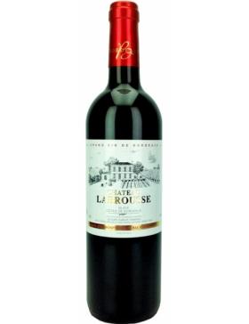 Château Labrousse Magnum - Rouge - Vin Côtes de Blaye