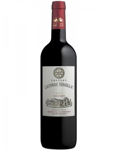 Château Lacombe Noaillac - Magnum
