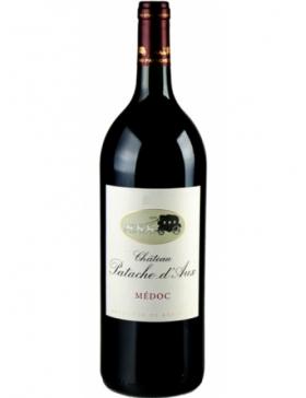 Château Patache d'Aux Magnum - Vin Medoc