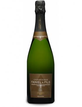 Faniel & Fils Cuvée Agapane - Champagne AOC Faniel & fils