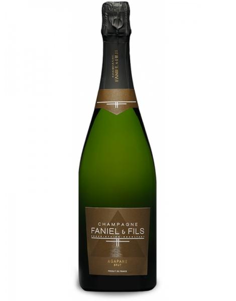 Faniel & Fils Cuvée Agapane
