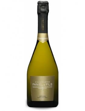 Faniel & Fils Cuvée Appogia - Champagne AOC Faniel & fils