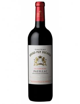 Château Grand Puy Ducasse - 2015 - Vin Pauillac