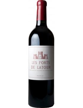 Les Forts de Latour - Vin Pauillac