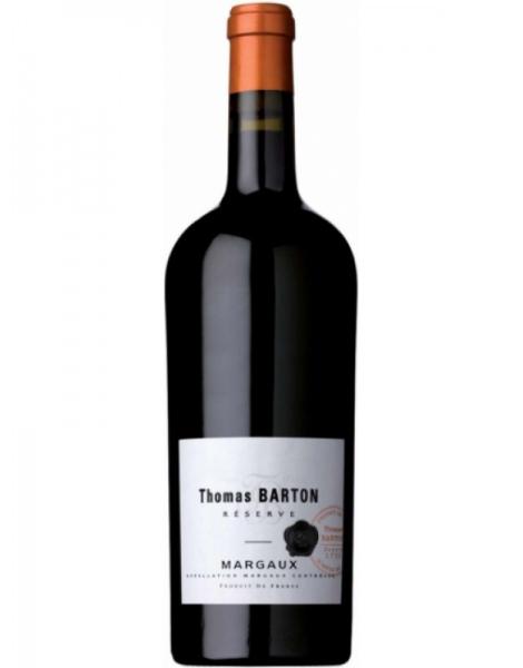 Barton et Guestier - Thomas Barton Réserve Margaux