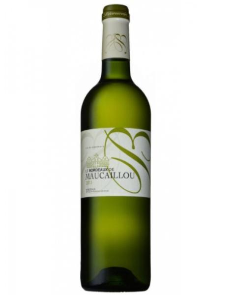Bordeaux de Maucaillou Blanc - 2016