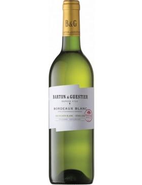 Barton et Guestier - Passeport Bordeaux Blanc