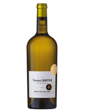 Barton & Guestier - Thomas Barton Réserve Graves Blanc