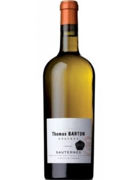 Barton & Guestier - Thomas Barton Réserve Sauternes