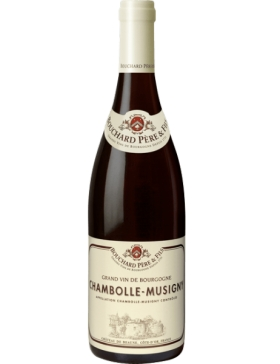 Bouchard Père & Fils - Chambolle Musigny