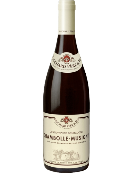 Bouchard Père & Fils - Chambolle Musigny - Rouge