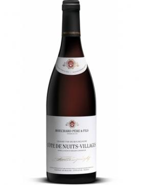 Bouchard Père & Fils - Côtes de Nuits Villages - Rouge - Vin Côte de Nuits