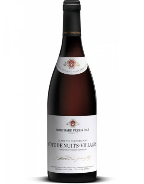Bouchard Père & Fils - Côtes de Nuits Villages - Rouge