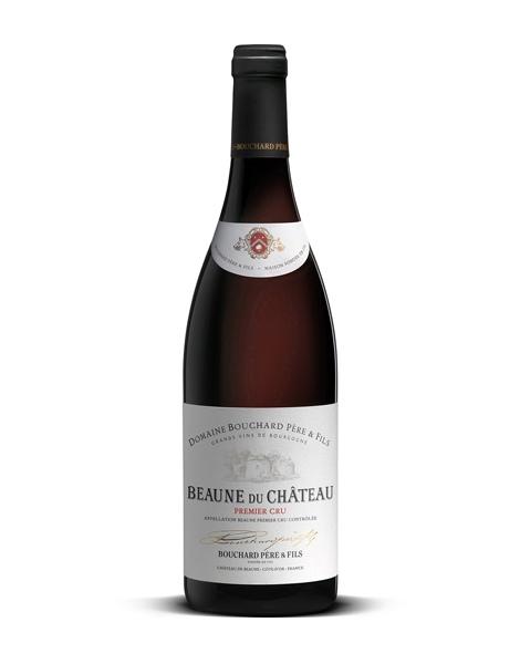 Bouchard Père & Fils - Beaune du Château 1er Cru - Rouge