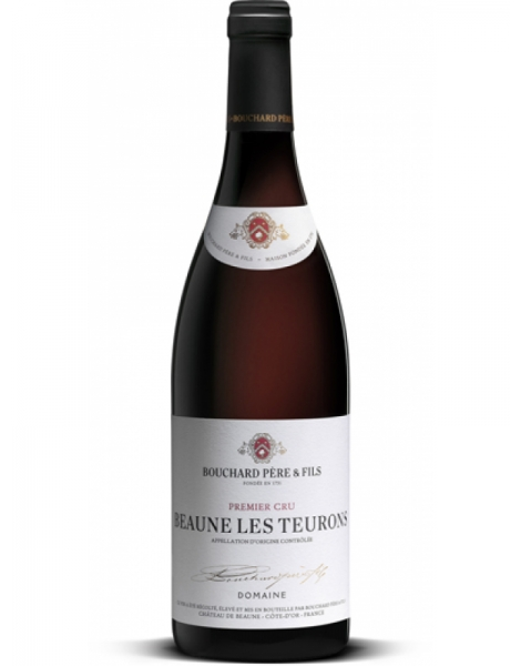 Bouchard Père & Fils - Beaune Teurons 1er Cru - Rouge