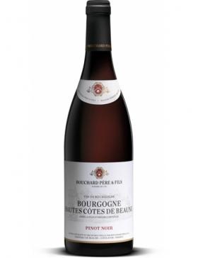 Sélection LilleAuxVins - Bouchard Père & Fils - Hautes Côtes de Beaune - Rouge