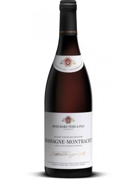 Chassagne-Montrachet - Rouge