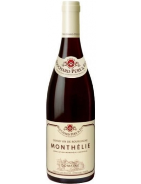 Bouchard Père et Fils - Monthélie Domaine Rouge