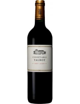 Connétable de Talbot - 2015