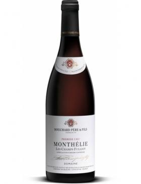 Bouchard Père & Fils - Monthélie Clos les Champs Fulliot - Rouge - Vin Côte de Beaune