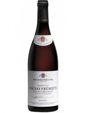 Bouchard Père & Fils - Volnay Frémiets - Clos de la Rougeotte - Rouge