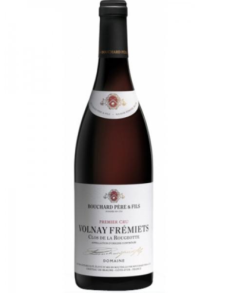 Bouchard Père et Fils - Volnay Frémiets - Clos de la Rougeotte - Rouge