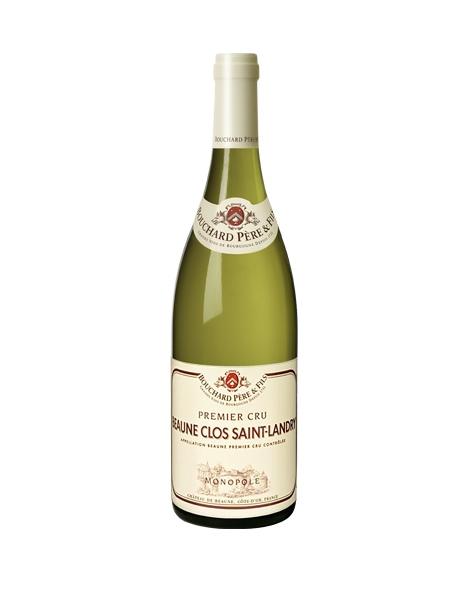 Bouchard Père et Fils - Beaune Clos Saint-Landry 1er Cru Monopole - Blanc