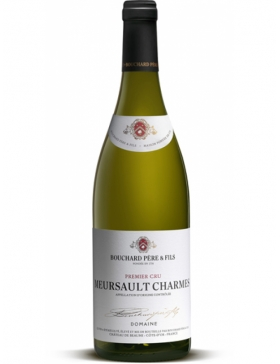Bouchard Père & Fils Meursault Charmes 1er Cru Blanc