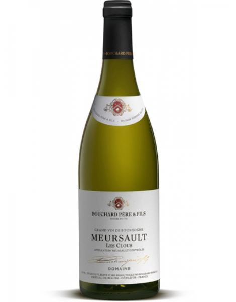 Bouchard Père & Fils - Meursault Les Clous - Blanc