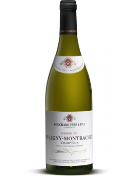 Bouchard Père & Fils - Puligny-Montrachet - Champ Gain 1er Cru - Blanc