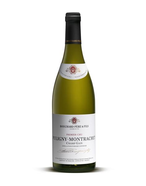 Puligny-Montrachet Les Champs Gains 1er Cru - Blanc