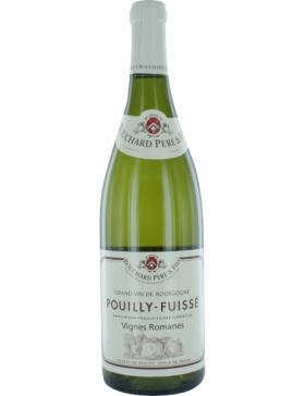 Pouilly-Fuissé Vignes Romanes - Blanc