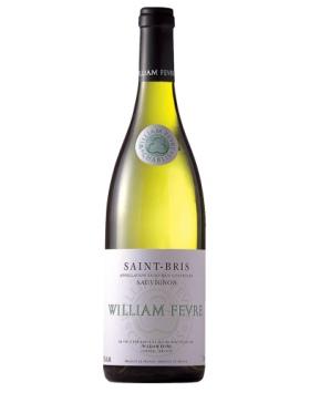 Domaine William Fèvre - Saint-Bris Sauvignon - Blanc - 2017