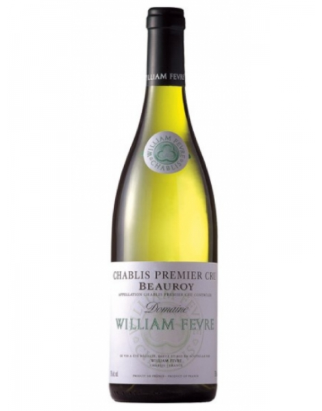 Domaine William Fevre Chablis Beauroy - Blanc
