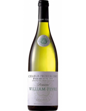 Domaine William Fevre Chablis Fourchaume - Blanc