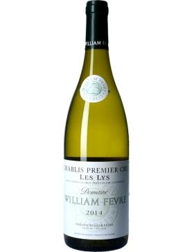 Domaine William Fèvre - Chablis Les Lys - Blanc - 2014