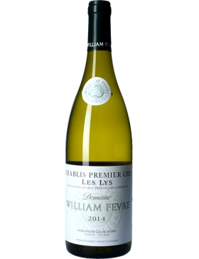 Domaine William Fevre Chablis Les Lys