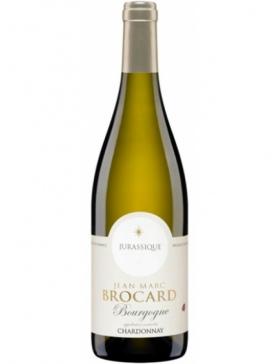 Domaine Brocard Jurassique - Blanc