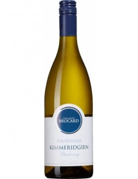 Domaine Brocard Bourgogne Kimmeridgien - 2015 - Vin Chablis