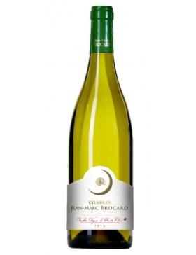 Domaine Brocard Chablis - Blanc