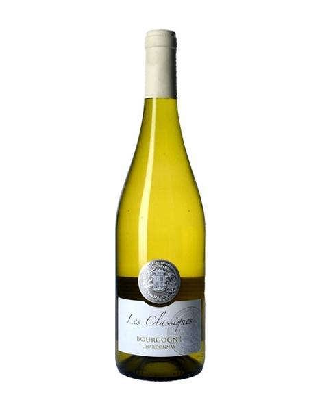 Les Vignerons de Mancey Bourgogne - Blanc