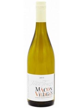Mâcon - Domaine J.Touzot Mâcon Villages Vieilles Vignes