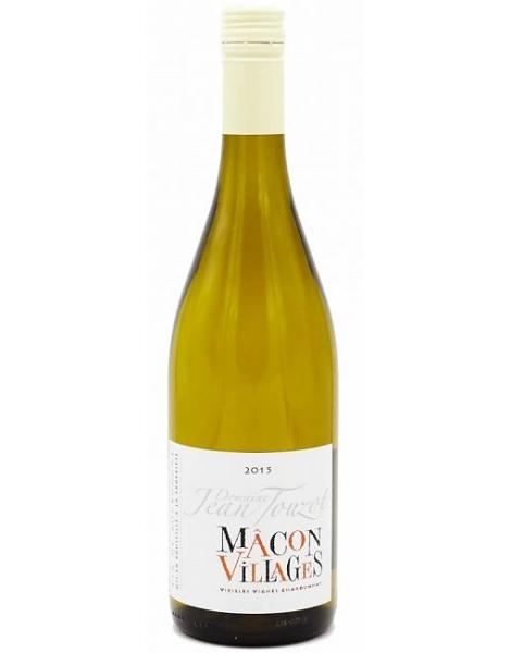Domaine J.Touzot Mâcon Villages Vieilles Vignes