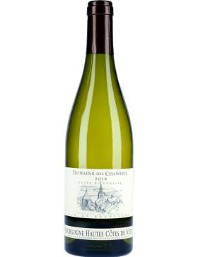 Domaine des Chambris - Hautes Côtes de Nuits - Blanc