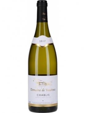 Domaine de Vauroux - Chablis - Blanc
